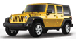 Jeep Wrangler Rubicon Unlimited